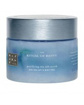 THE RITUAL OF BANYU BODY SCRUB