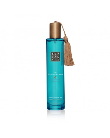 THE RITUAL OF HAMMAM BODY MIST
